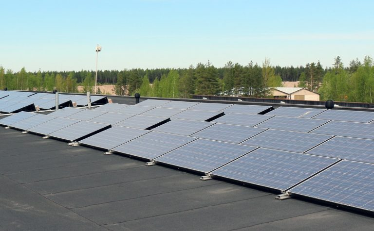 Read more about the article Elementtitehdas, Hollola 50 kWp